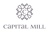 Capital Mill logo