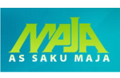 Saku Maja AS logo